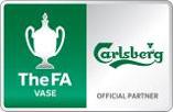 FA Vase 2011/12 logo