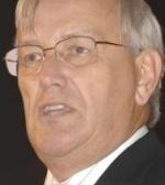 Cllr Keith Ferrin