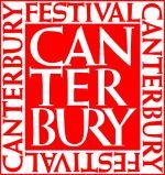 Canterbury Festival Logo