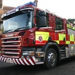 Fire Engine Stock
