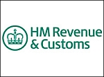 HM Revenue and Customs logo. Library image