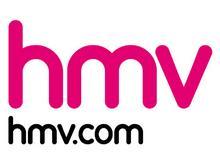 HMV logo