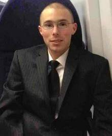 Jon Young, 25, missing man from Ashford