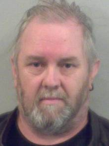 Paedophile Jonathan OHanlon, from Tonbridge, has been jailed for two years