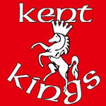 Kent Kings badge
