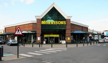 morrisons folkestone - photo #3