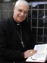 Bishop Stephen Venner