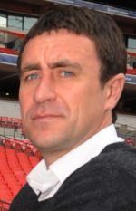 Ebbsfleet United manager Liam Daish