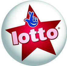 National Lottery Lotto Logo