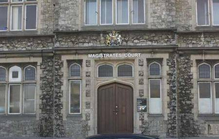Maidstone Magistrates Court