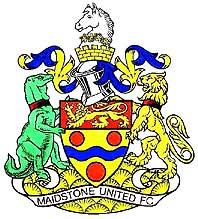 Maidstone badge