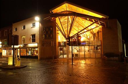 Mall Chequers Maidstone