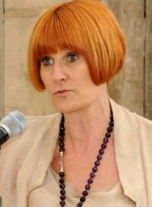 Queen of Shops Mary Portas