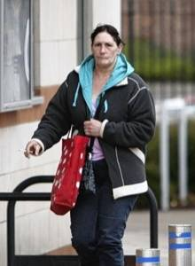 Julie Walker, 48, was found guilty of six animal cruelty charges