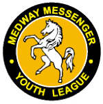 Medway Messenger Youth League logo