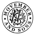 Movember stamp icon