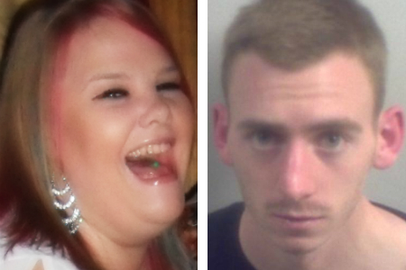 Natalie Jarvis was murdered by boyfriend Adam Whelehan