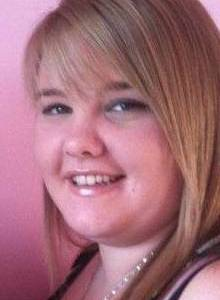 Natalie Jarvis was found dying in the road in Swanley Village
