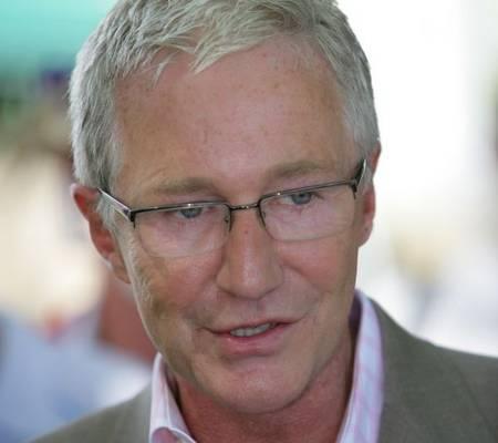 Paul O'Grady stock
