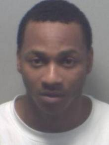 O-Keeno Brown, 22, has been jailed for 12 years after being found guilty of causing grievous bodily harm with intent