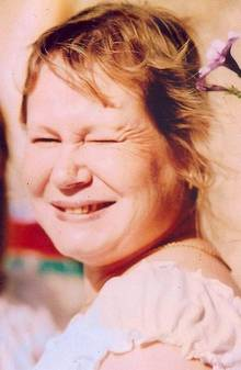 Philippa Watson, 51, died when she was hit by a reversing truck in Greenhithe