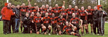 Vigo rugby team