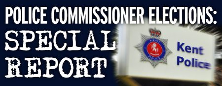 Police elections sepcial report header
