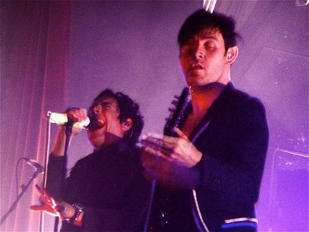 Lostprophets at Margate Winter Gardens