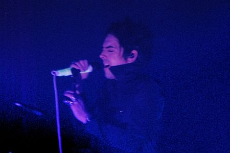 Lostprophets at the Winter Gardens