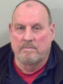 Robin Miles, of Higham Lane, Tonbridge, was jailed for two years for sex assaults