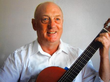 Body Of Whitstable Musician Robert Smith Lay Undetected