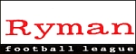 Ryman League logo