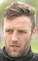 Maidstone United player-manager Jay Saunders