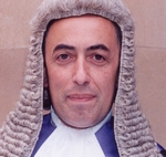 Judge Philip Statman