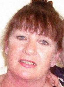 The body of missing Susan Hampton was found in Mote Park lake