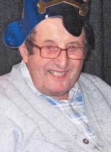 Ted Firth was killed by a lorry in Deal