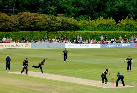 Tunbridge Wells cricket