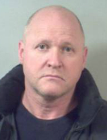 Wayne Harrison has been jailed for 30 months for VAT fraud