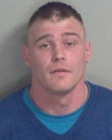 Peter Willmott, of Pounds Lane, Ashford, was jailed for three years after admitting a string of thefts and burglaries