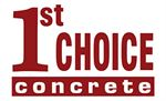 1st Choice Concrete