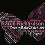 Karen Richardson
