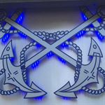 Anchor Seafry